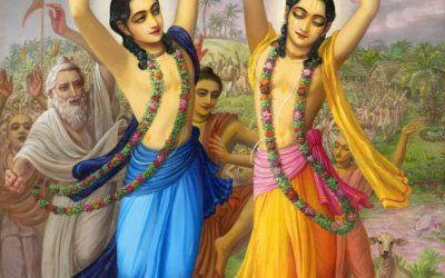 The reason behind Śrī Caitanya Mahāprabhu's appearance in this world