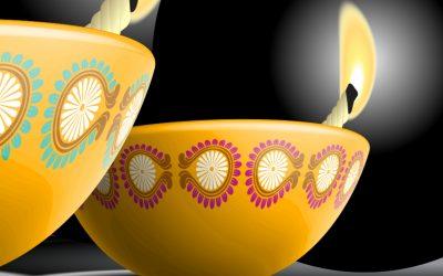 Dīpāvalī (The Festival of Lights)