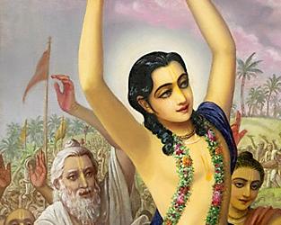 Appearance Day of Nityānanda Prabhu